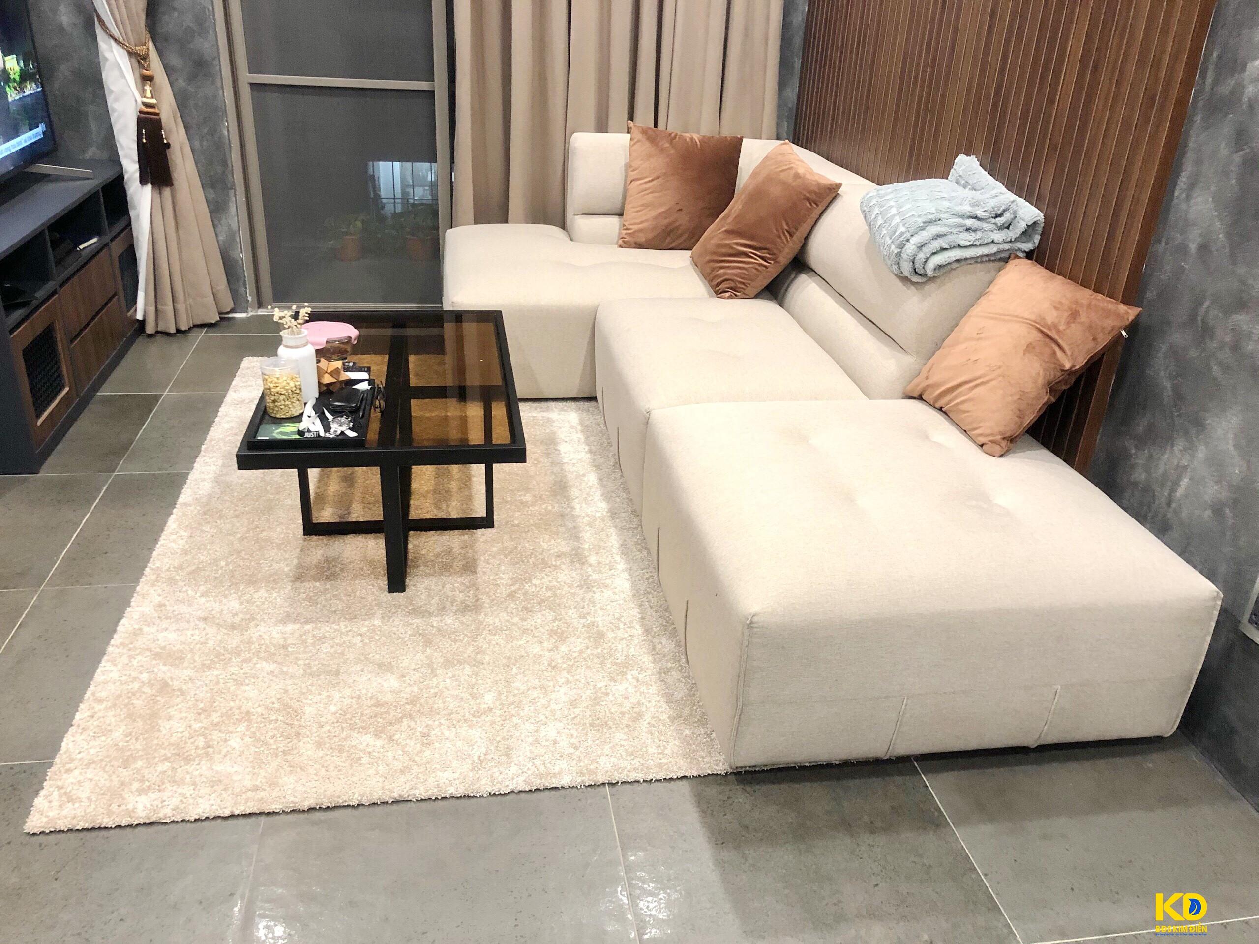 Cho thuê căn hộ tầng 18 SaiGon South Nguyễn Hữu Thọ Phước Kiểng Nhà Bè