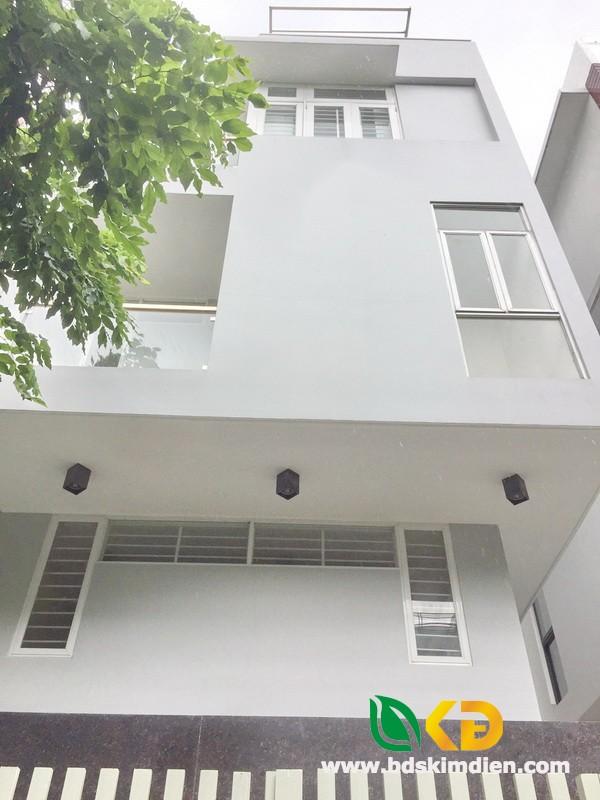 Cho thuê nhà 2 lầu khu dân cư Phú Mỹ Quận 7