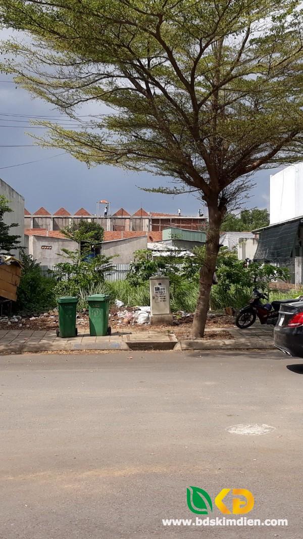 Bán lô đất Khu dân cư Him Lam phường Tân Hưng Quận 7