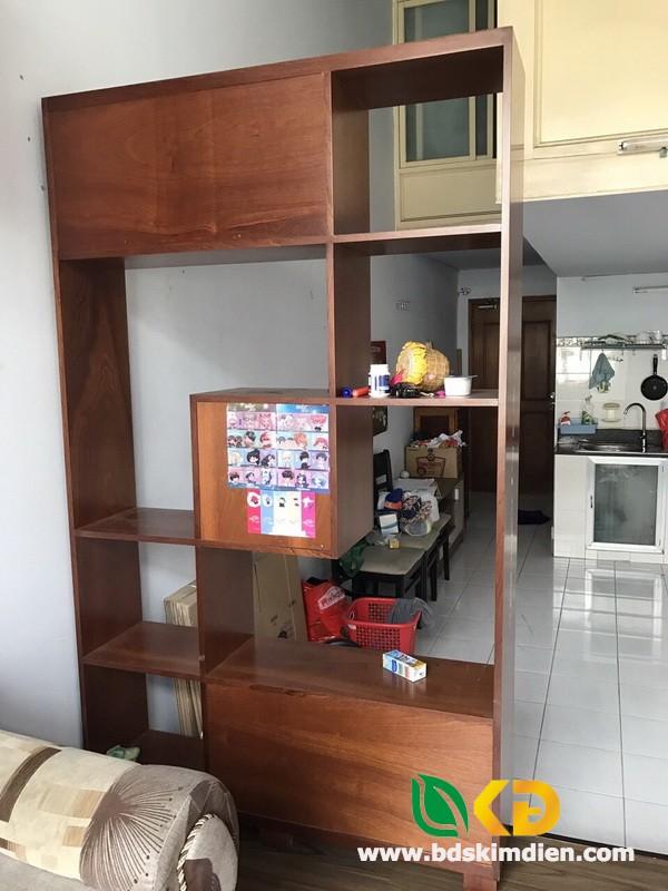 Bán căn hộ 68m2 khu Hưng Vượng 1-Nguyễn Văn Linh Quận 7