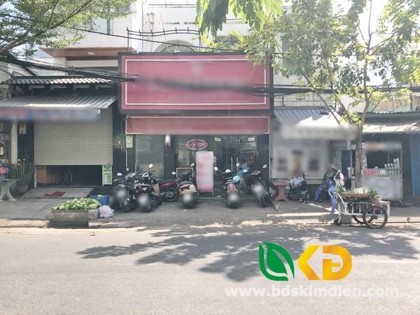 Bán gấp nhà cấp 4 mặt tiền Mai Văn Vĩnh (ngay chợ Chiều) Quận 7