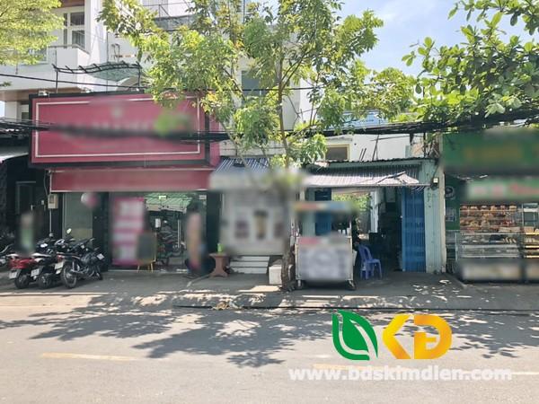 Bán nhà cấp 4 mặt tiền Mai Văn Vĩnh (ngay chợ Chiều) Quận 7