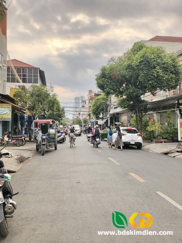 Bán nhà cấp 4 mặt tiền Phan Huy Thực phường Tân Kiểng Quận 7