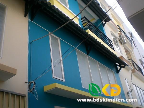 Bán nhà 1 lửng, 2 lầu hẻm 88 Nguyễn Văn Quỳ Quận 7