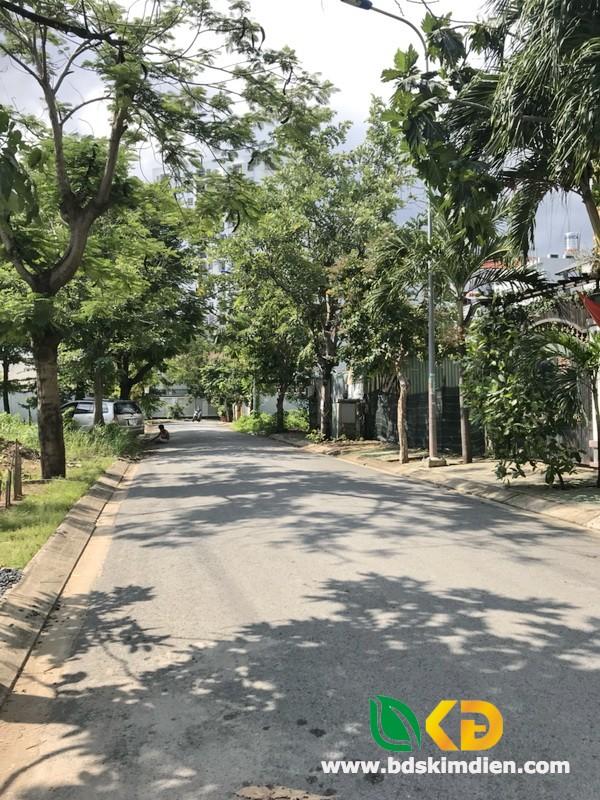 Bán gấp đất KDC Nam Long Phú Thuận Quận 7