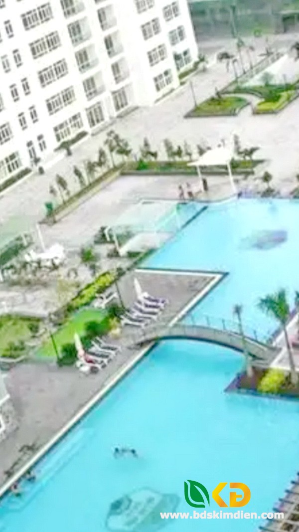 Bán căn hộ Hoàng Anh Gia Lai 3 huyện Nhà Bè TPHCM